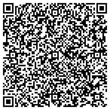 QR-код с контактной информацией организации Дельта Сплайн, ООО