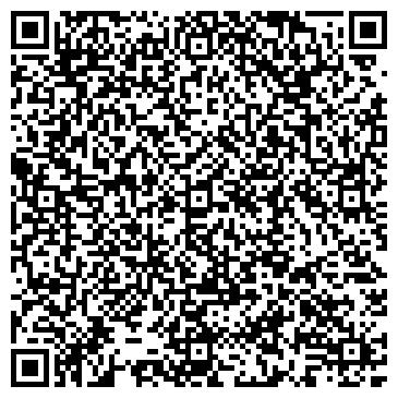QR-код с контактной информацией организации Декоративные шнуры, СПД