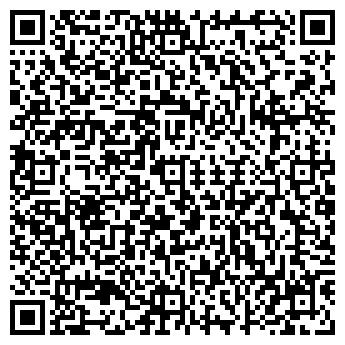 QR-код с контактной информацией организации Мембрана, ООО