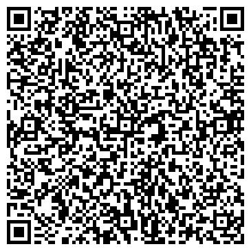 QR-код с контактной информацией организации Комфорт-Лайф, ЧП