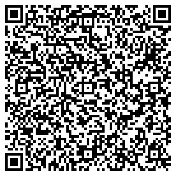 QR-код с контактной информацией организации Элитсистем, ООО
