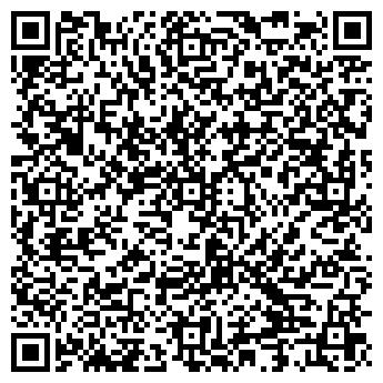 QR-код с контактной информацией организации Мега Строй, ЧП