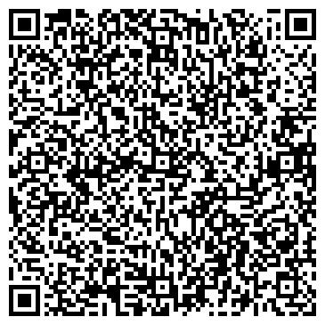 QR-код с контактной информацией организации Мастер-Строй, ЧП