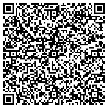 QR-код с контактной информацией организации Царские потолки, ЧП