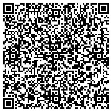 QR-код с контактной информацией организации PN Komfort, ЧП