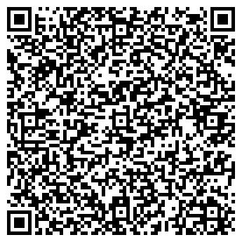 QR-код с контактной информацией организации Субъект предпринимательской деятельности ЧП Крикотнюк