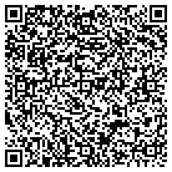 QR-код с контактной информацией организации Потолочки, ЧП