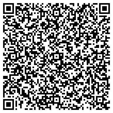 QR-код с контактной информацией организации Арс-Керамика, ООО