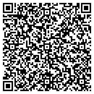 QR-код с контактной информацией организации 109, ООО