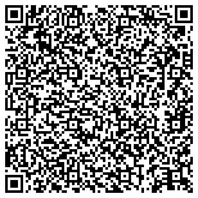 QR-код с контактной информацией организации Натяжные потолки LABELL, ЧП