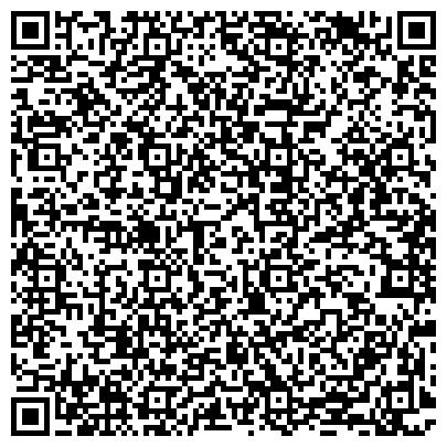 QR-код с контактной информацией организации Завод металлопластиковых окон и алюминиевх конструкций