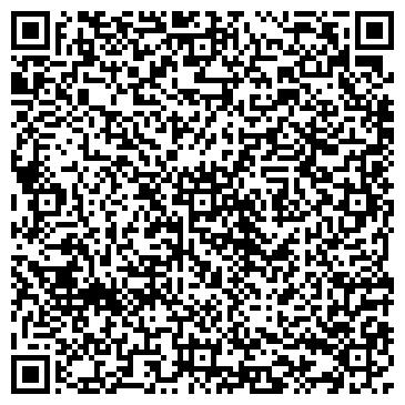 QR-код с контактной информацией организации Stylelife, ЧП