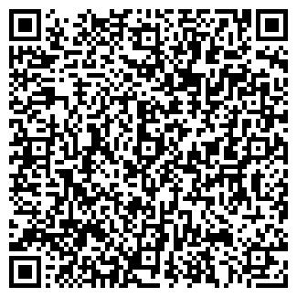 QR-код с контактной информацией организации ЖЭУ № 19