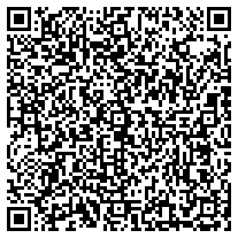 QR-код с контактной информацией организации SDesign, ЧП