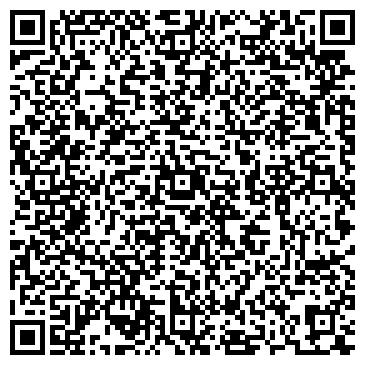 """QR-код с контактной информацией организации Частное предприятие компания """"Frandeko"""""""