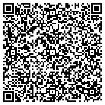QR-код с контактной информацией организации ФОП Кривко
