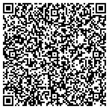 QR-код с контактной информацией организации ПП Тринок Ю.Р.