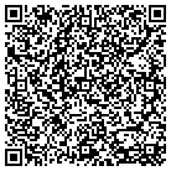 QR-код с контактной информацией организации Дизайн-Киев, СПД