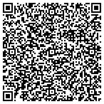 QR-код с контактной информацией организации NewFoil (НьюФоил), СПД