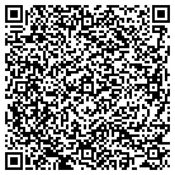 QR-код с контактной информацией организации «color france»