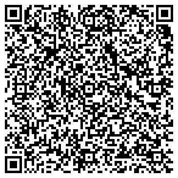 QR-код с контактной информацией организации Перапластик Украина, ООО