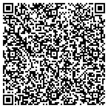 QR-код с контактной информацией организации Субъект предпринимательской деятельности Infrance