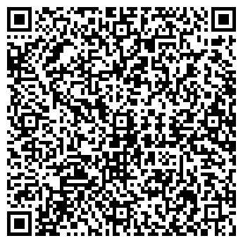 QR-код с контактной информацией организации Субъект предпринимательской деятельности ФЛП Черногуб