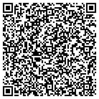 QR-код с контактной информацией организации Общество с ограниченной ответственностью Клипсо Юнион