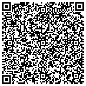 QR-код с контактной информацией организации Частное предприятие АМТТ Днепропетровск