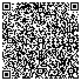 QR-код с контактной информацией организации ЧП DONIK