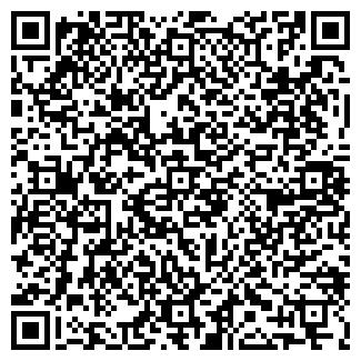QR-код с контактной информацией организации Santava