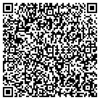 """QR-код с контактной информацией организации ЧП """"ПОТОЛОЧКИ"""""""