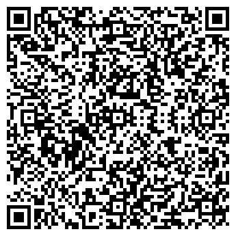 QR-код с контактной информацией организации ИРБИС-КИЕВ, Частное предприятие