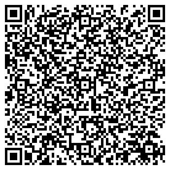 QR-код с контактной информацией организации ПОТОЛОК-СТРОЙ, Частное предприятие
