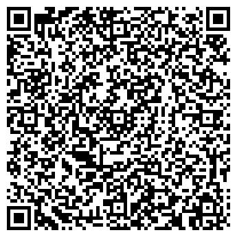 QR-код с контактной информацией организации Суперпотолок