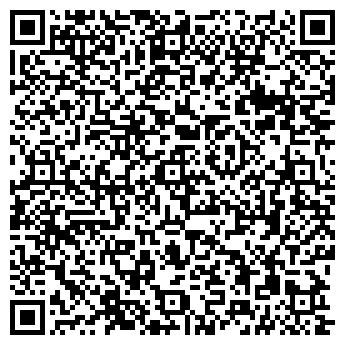 QR-код с контактной информацией организации Мируа, ООО