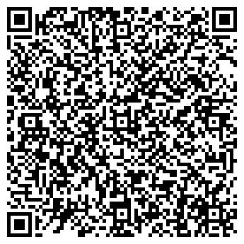 QR-код с контактной информацией организации Malpensa, ЧП