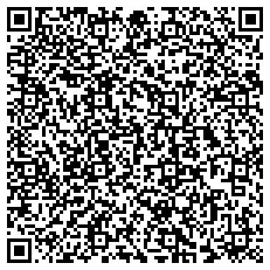 QR-код с контактной информацией организации Витраж, окна и двери, ЧП