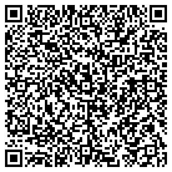 QR-код с контактной информацией организации Свод, ЧП