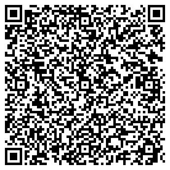 QR-код с контактной информацией организации СПД Забродский