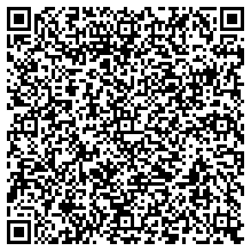 QR-код с контактной информацией организации DecoMaterial, ООО