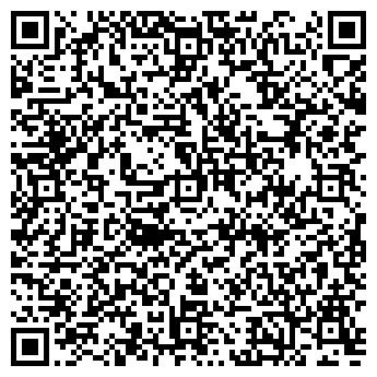 QR-код с контактной информацией организации Мастер Декора, ООО