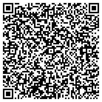 QR-код с контактной информацией организации Клипсо Юнион, ООО