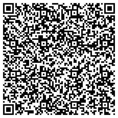 QR-код с контактной информацией организации DeLuxe ( Де Люкс), ЧП