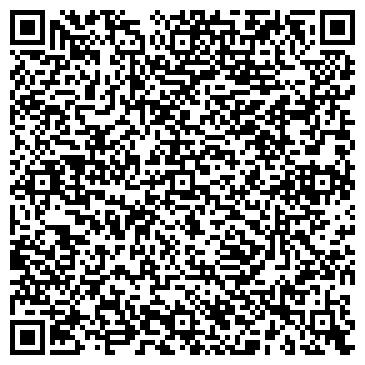 QR-код с контактной информацией организации Lackfolie-Ukraine
