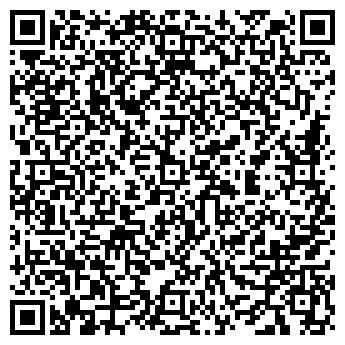 QR-код с контактной информацией организации ИП Баранов О. А