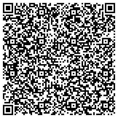 QR-код с контактной информацией организации Майсон де Гламур, ЧП (MaisondeGlamour)