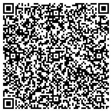 QR-код с контактной информацией организации Гарпун, СПД