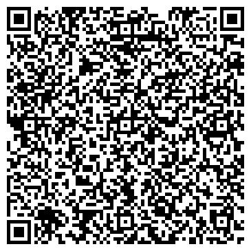 QR-код с контактной информацией организации Компания Роллстар, ООО