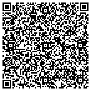 QR-код с контактной информацией организации Экопотолок, ООО